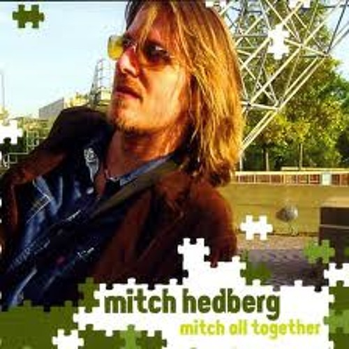 Teeth | Mitch Hedberg | MITCH ALL TOGETHER