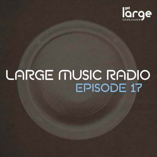 Large Music Radio 17: Starring Jakobin & Domino