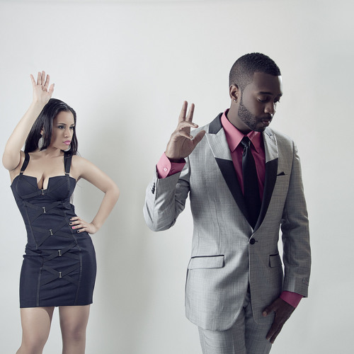 "Lisa Lopes ft P. Lowe ""Go"""
