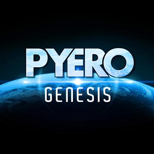 Pyero - Genesis (Preview)