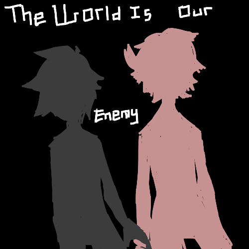 The World Is Our Enemy (piano version)