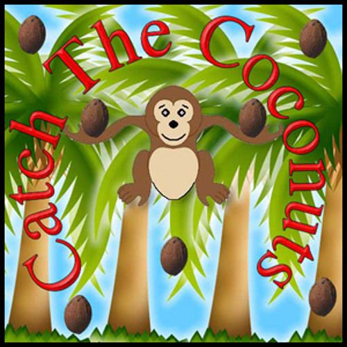 Catch The Coconuts - Tropical Theme