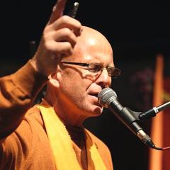 BB Govinda Swami -  Gratitude
