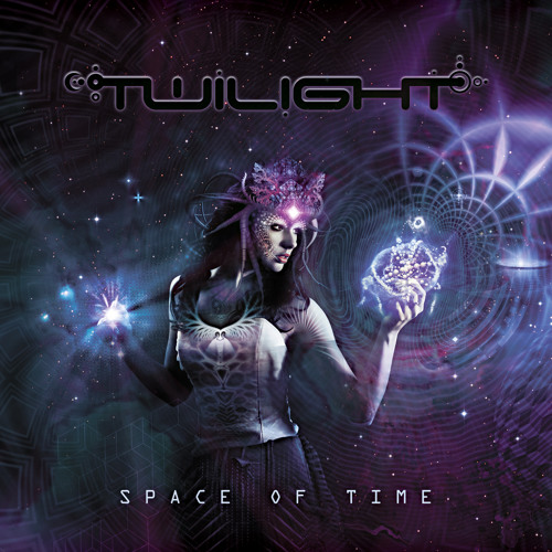 Twilight - Space of Time (Full Album Preview) OUT NOW!!!