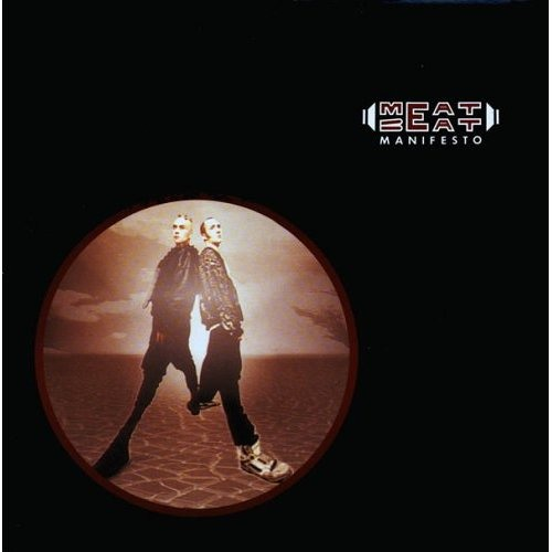 Meat Beat Manifesto - Radio Babylon - The Freakazoids Remix FREE DOWNLOAD