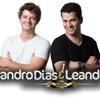 Evandro Dias & Leandro -Um sem vergonha no arrocha
