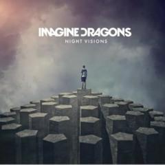 Bleeding Out - Imagine Dragons (Mashup)