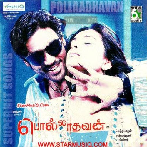 Love Theme - Polladhavan - BGM by GVPrakashAddicts