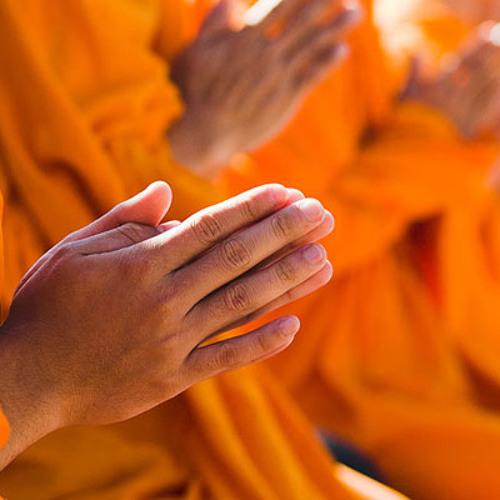 Tibetan Buddhist Monks - OM Mantra Chant by Amadomat