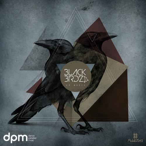 Black Birdz, Middletoyz, Royal Flush - Don't Look Back (Preview)