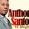 Anthony Santos - Celoso - En Vivo - EGM