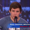 Paul Thomas Mitchell - My Life (Americas Got Talent 2013)