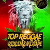 Dj CaliCR - (Top Reggae Riddims MixTape) - Rainman Music  (Junio 2013)