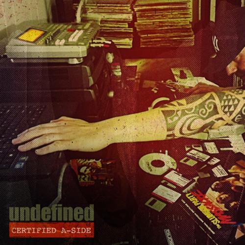 "Undefined ""Swinging Pendulums"" feat. Nutso, Sycksyllables & Famoso"