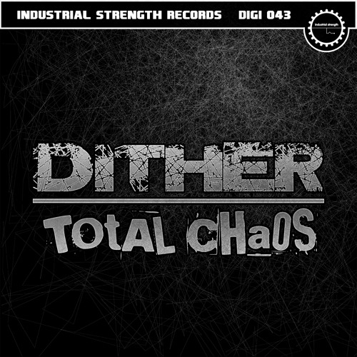 ISRD043 Dither - Mistake (PREVIEW)