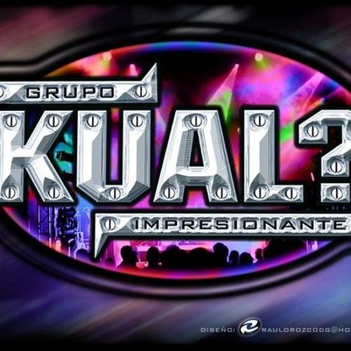 Grupo Kual ~ Pakto De Amor 2O13.