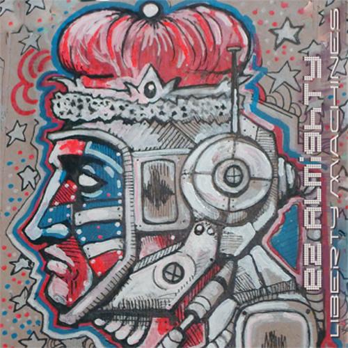 EZ Almighty - Liberty Machines