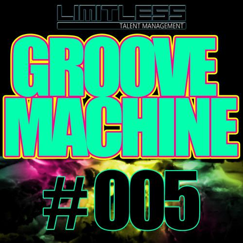 Groove Machine 005 W/ Boltcutter