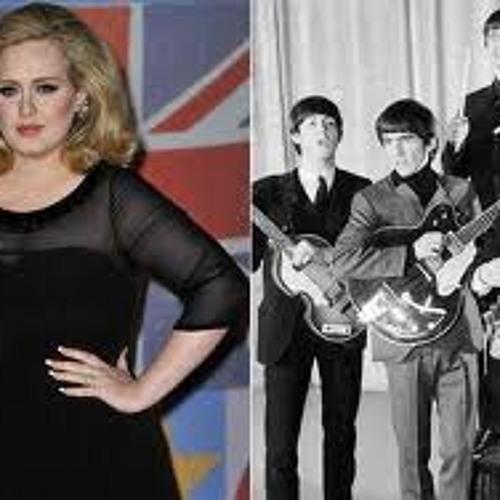 Dominik Diamond Beatles / Adele mashup