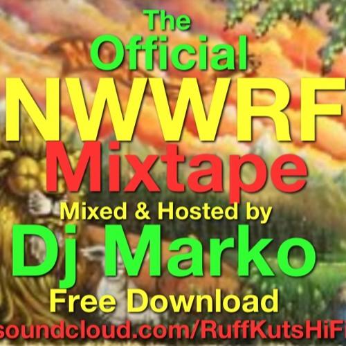 The Official NorthWest World Reggae Festival Mixtape mixed by Dj Marko