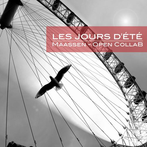 Maassen - Open Collab - Les Jours D'été (120 BPM - Glad if you share your version :-)