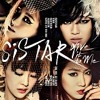 SISTAR - Crying cover