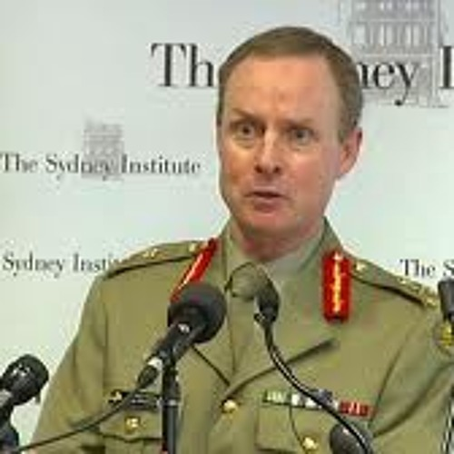 Chief of Army David Morrison tells personnel to uphold Defence values - or get out