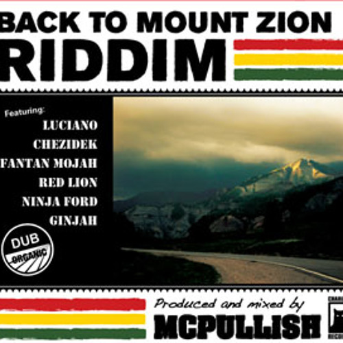Back To Mount Zion Riddim Mix