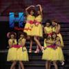 Cherrybelle - ratu sejagad (original)