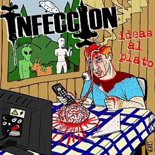 Infección (Ideas al plato) - Mierda de banderas