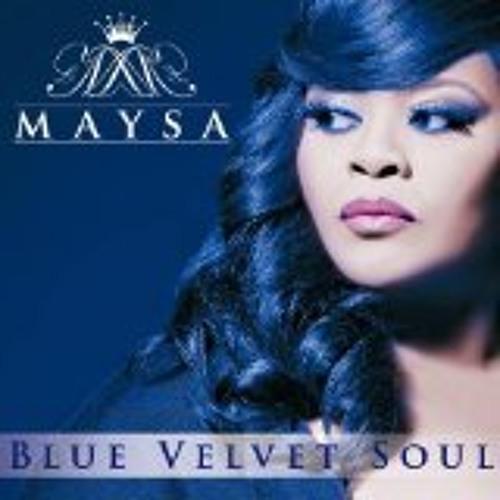 Maysa : Blue Velvet Soul