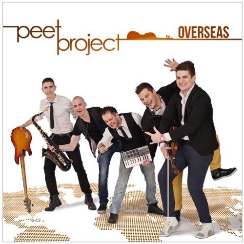 The Peet Project : Overseas