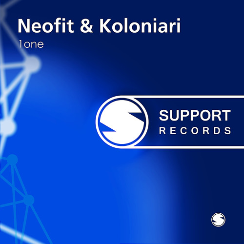 Neofit & Koloniari  – 1one (Original Mix)