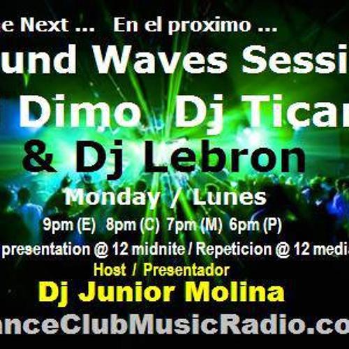 Dance Club Music Radio (Guest Dj Dimo)