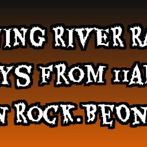 Burning River Rant Show 6-11-13