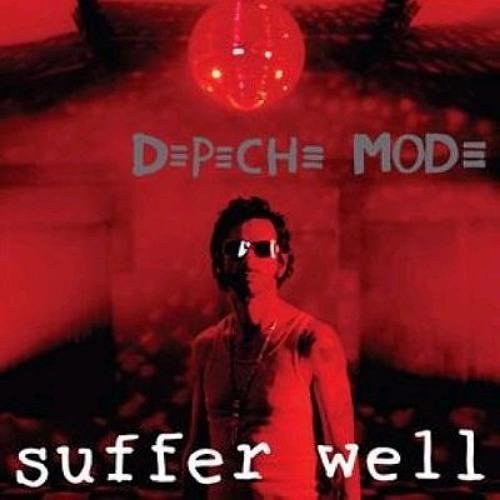 Depeche Mode - Suffer Well (Tiga Mixed Up DJ Oren Sarig Mix)