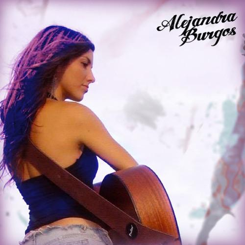 LIKE A WHITE BIRD - Alejandra Burgos & Antonio Aranda