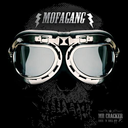 Mr. Cracker · Mofagang (dt.) 2013
