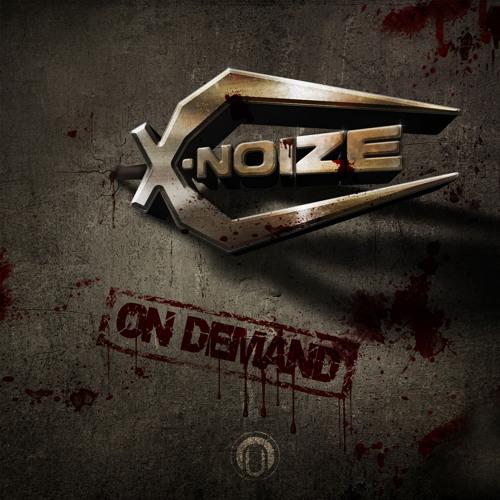 X-NoiZe vs PainKiller - Passes the Imagination
