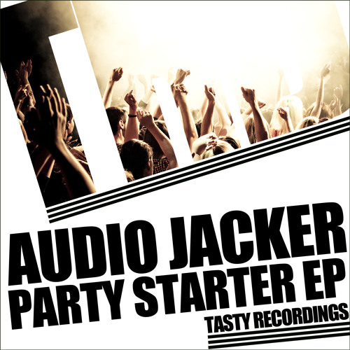 Audio Jacker - Believe (Original Mix) *Out Now at Traxsource**