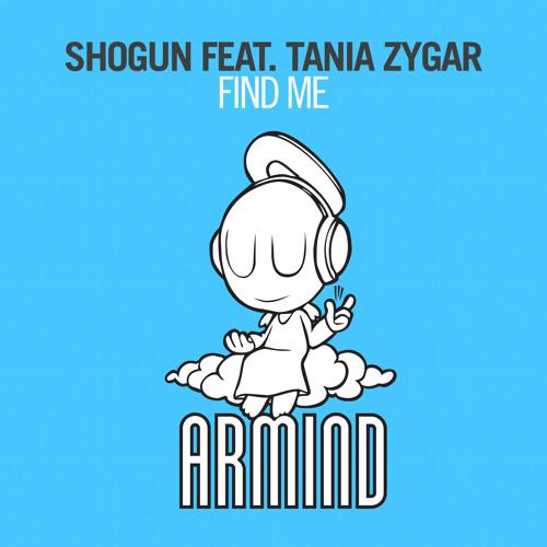 Shogun feat. Tania Zygar - Find Me
