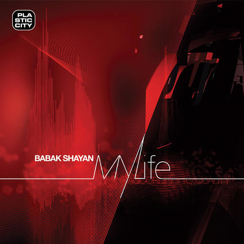 Babak Shayan - Believer (Original Mix) [Plastic City] - full version
