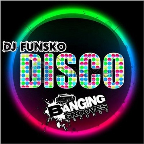 DJ Funsko - Action Groove - (Original Mix)