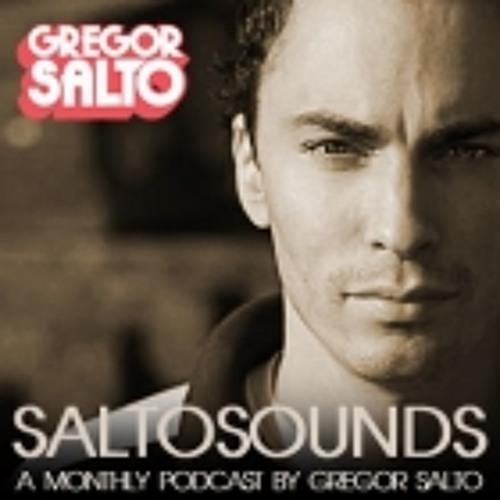 Salto Sounds vol. 15 by Gregor Salto