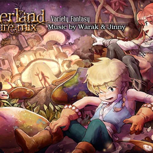 [Remake] Wonderland Adventure Mix