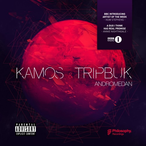 Kamos & Tripbuk - Rabbit In A Headlight (Out Now!)