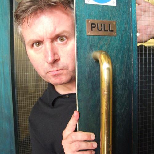 Podcast: December 2010 - Mervyn Stone #1