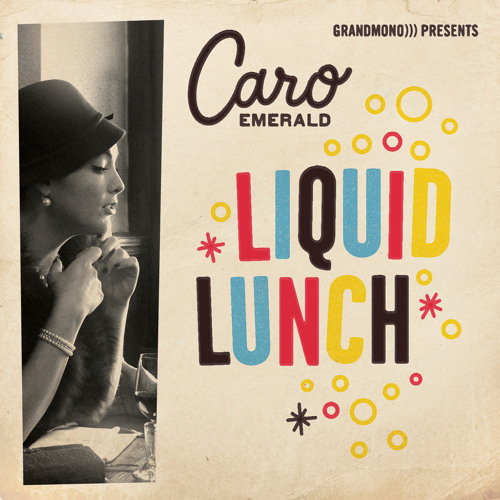 Caro Emerald - Liquid Lunch (eelcos 8-bit hangover mix)