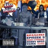 BASSCAST EPISODE 9 - BOBBY BASS EWING [USA KINGS] - THE BASS THAT ATE DALLAS