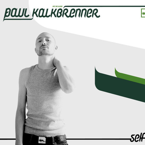 Dockyard-Paul Kalkbrenner
